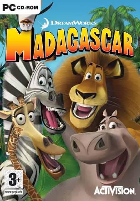 Madagascar Español 1 Link