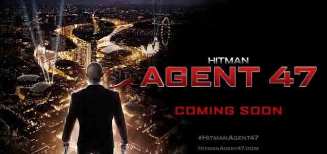 HITMAN: AGENT 47 2015 online subtitrat HD