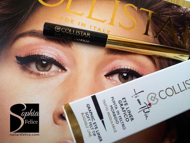 eye liner grafico collistar 01
