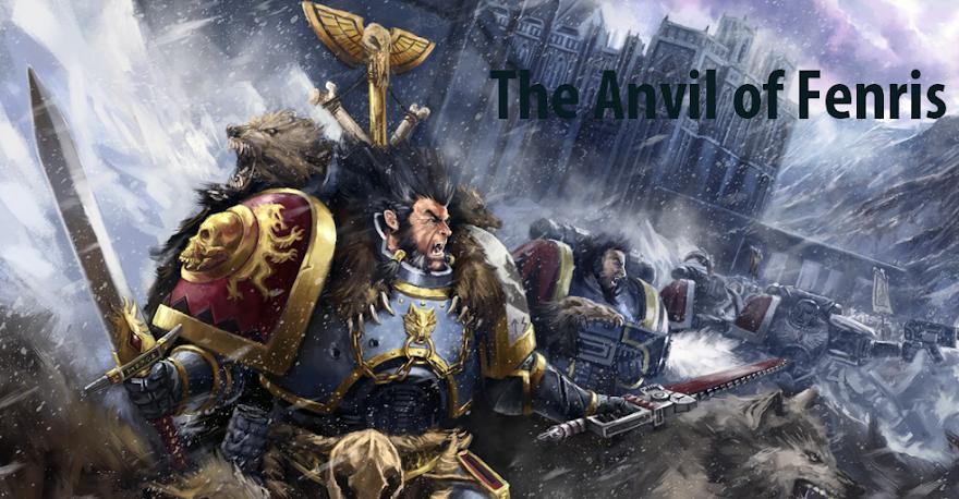 Anvil of Fenris