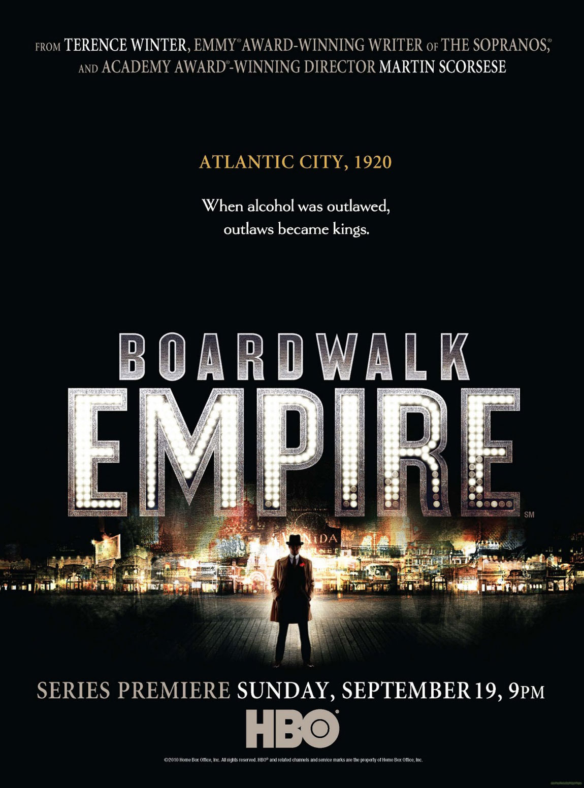 [UP]Boardwalk Empire SAISOn 02 FRENCH| HDTV [E01  E10 /??]