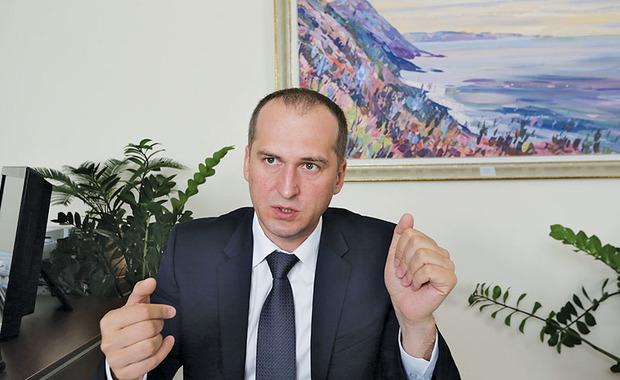 Ukraina Siap Supply Pangan ke Turki 2 Kali Lipat