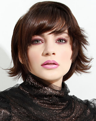 Perfect Medium Layered Haircuts for 2012 + web collection