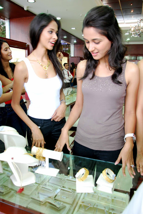 femina miss india finalist at maya store glamour  images