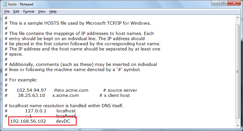 Can Connect Remote Desktop by IP Address in VBN, RDP and MSTSC but not by Computer Name or Machine Name
