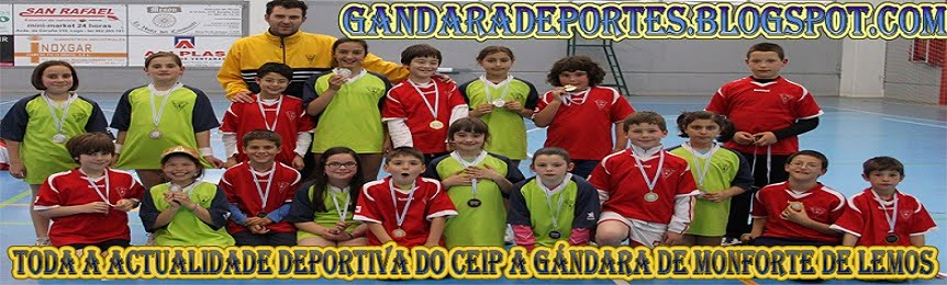 A Gándara Deporte