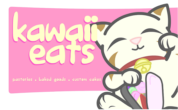 Kawaii Eats