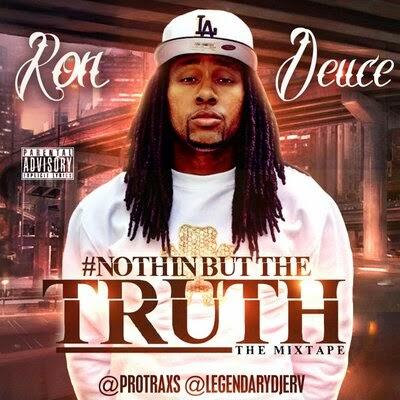 Ron Deuce