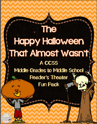 http://www.teacherspayteachers.com/Product/Halloween-Readers-Theater-for-the-Middle-Grades-to-Middle-School-CCSS-Fun-Pack-936854