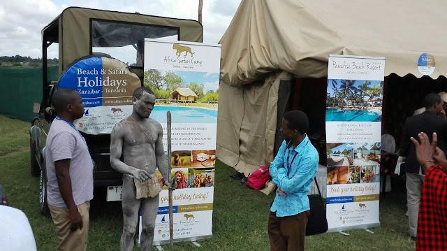 Drogba Selous GR - Mwananyika