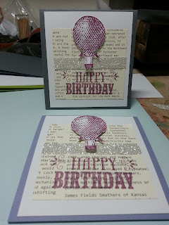 Stampin' Up! You're Amazing