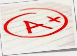 Lista de calificaciones