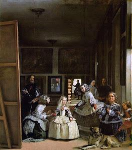 Obra de Velázquez.