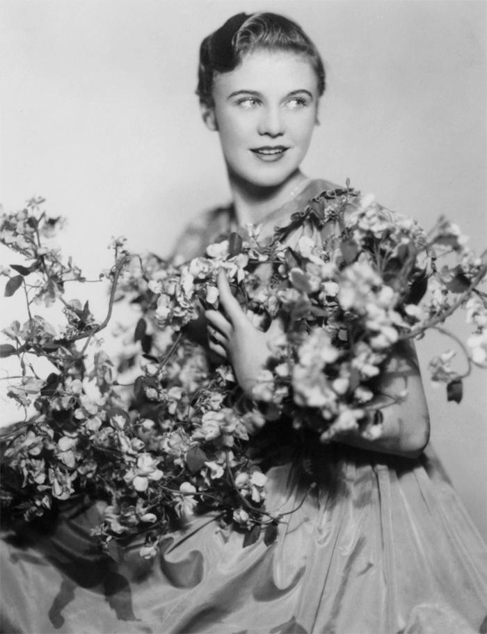 Irene Dunne - High Wide & Handsome / Sweet Adeline
