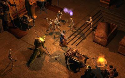 Titan Quest PC Games for windows