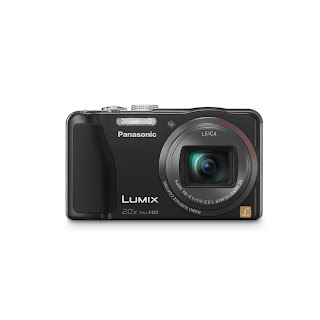 Panasonic Lumix ZS20 Reviews 1