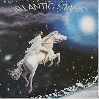 ATLANTIC STARR - STRAIGHT TO THE POINT (1979)