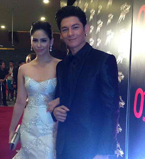 star magic ball 2013 pictures