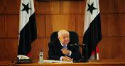 المعلم  نائب رئيس مجلس الوزراء وزير الخارجية السوري