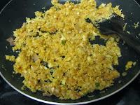 Gobi Paratha | Cauliflower Paratha