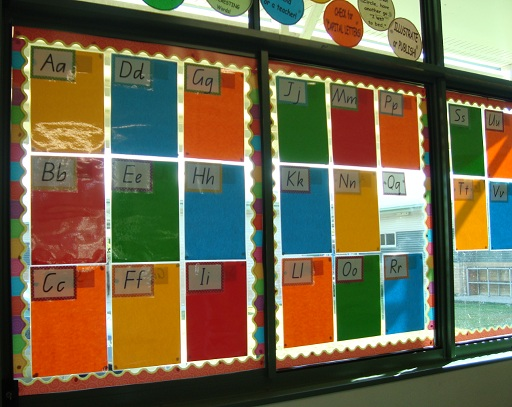 Classroom Word Wall Ideas : Down under teacher word wall linky