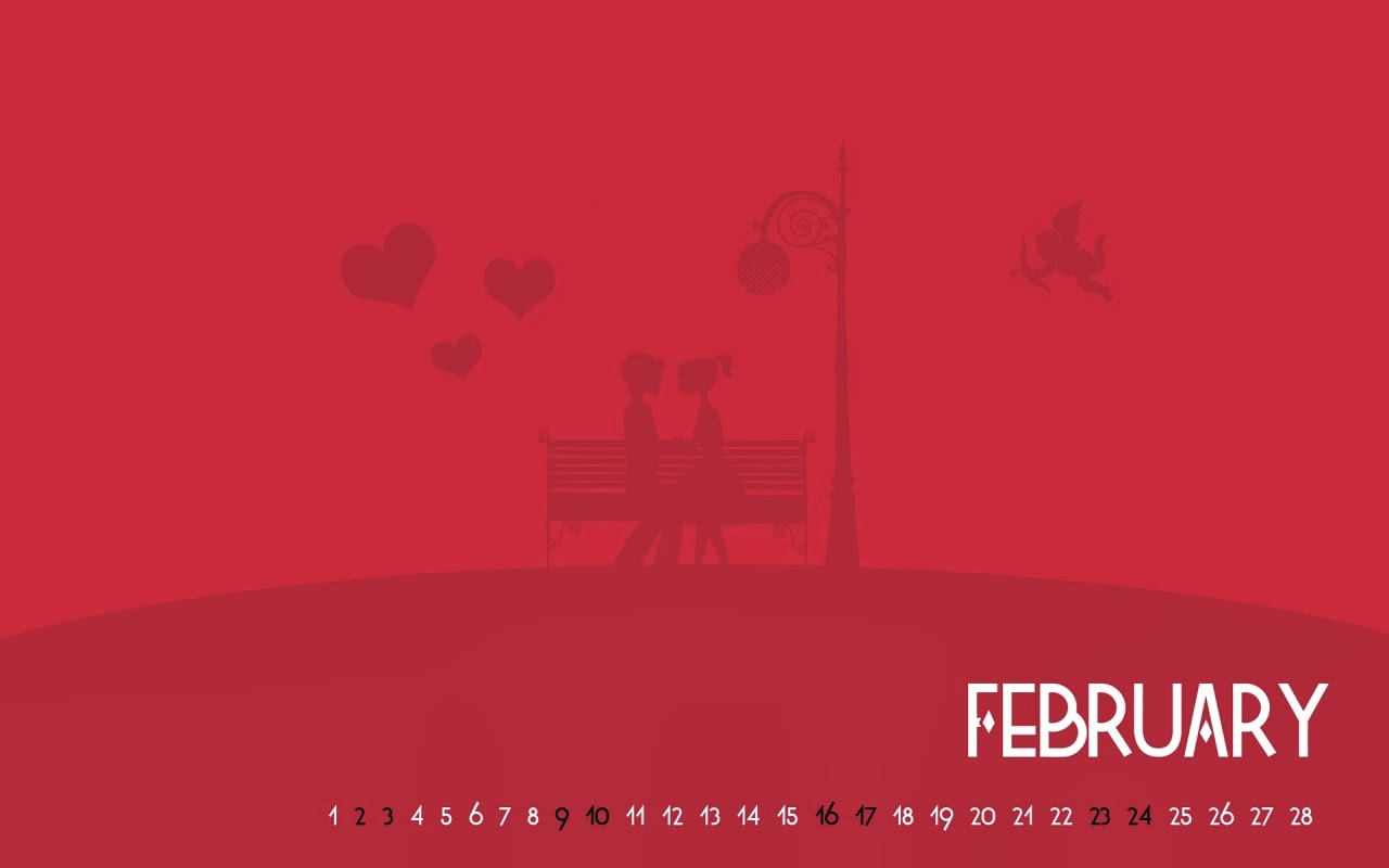 Happy Valentines Day 2014 Desktop Wallpapers