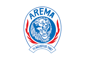 Arema Malang Logo Vector download free
