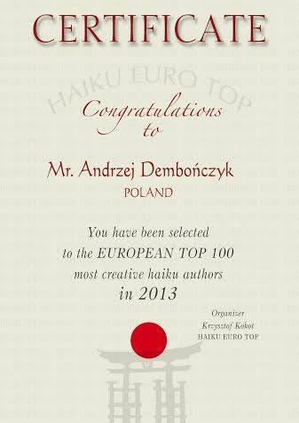 Euro Top - 2013