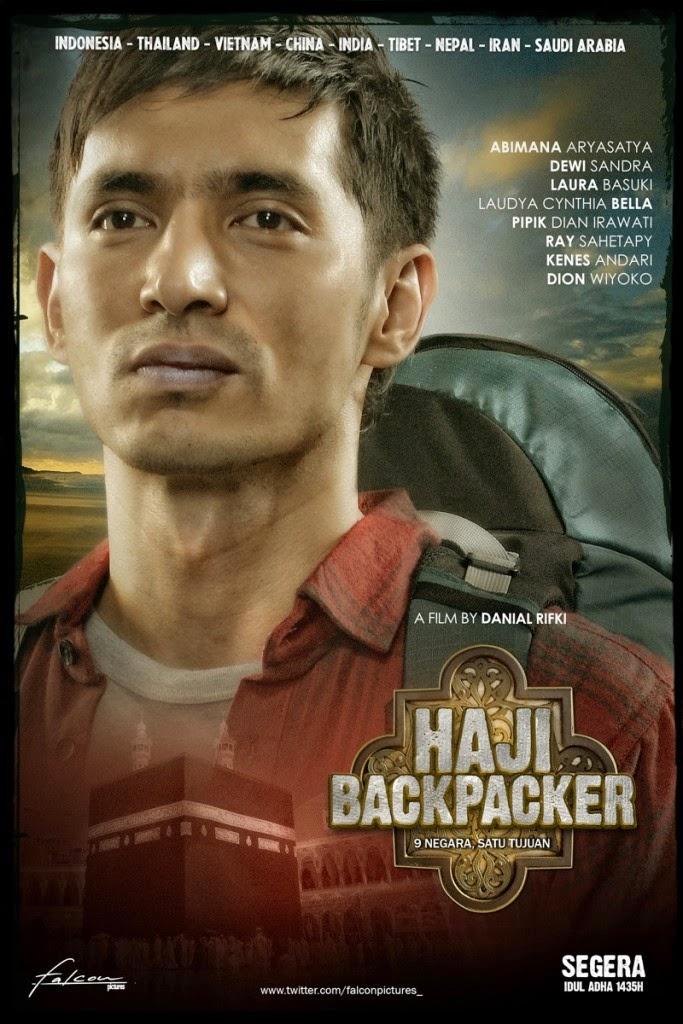 Download Film Haji Backpacker Full