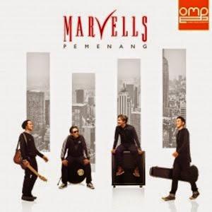 Marvells - Pemenang (Album 2014)