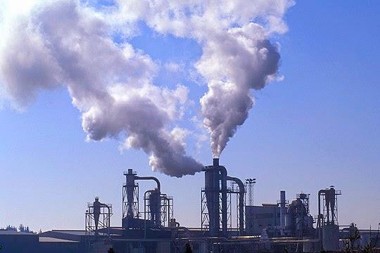 Contaminación e impacto ambiental
