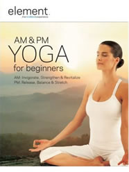 Yoga     on Ages Ago I Bought A Yoga Dvd I Had Tried