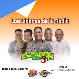 LOS LIDERES DE LA RADIO!
