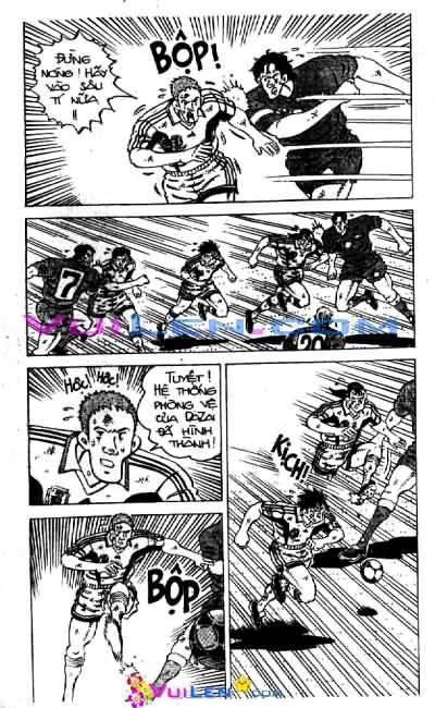 Jindodinho - Đường Dẫn Đến Khung Thành III Tập 68 page 42 Congtruyen24h
