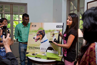 Trisha+Stills+At+CAD+2013+Calender+Launch+(12)