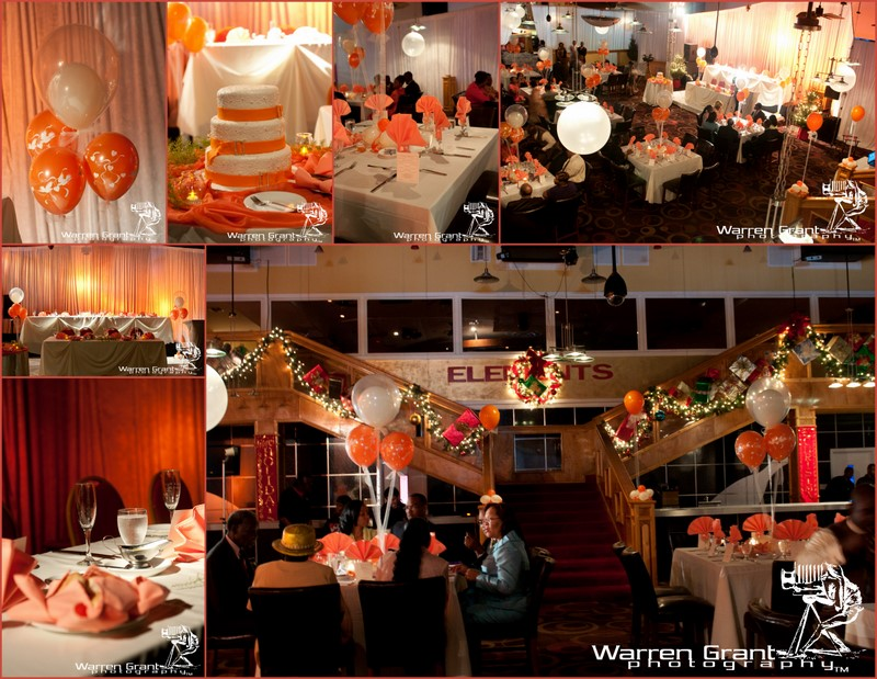warren grant photography wedding at mario s bowling palace in