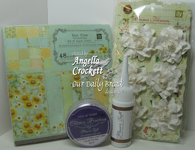 Angie Crockett's Blog Candy for Kelley's 50th Birthday Blog Hop