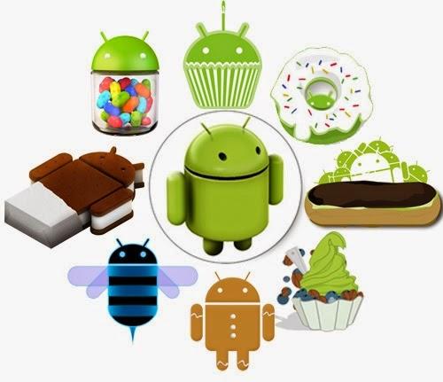 Tutorial Cara Uprage OS Android ke Versi Terbaru dengan Sangat Mudah