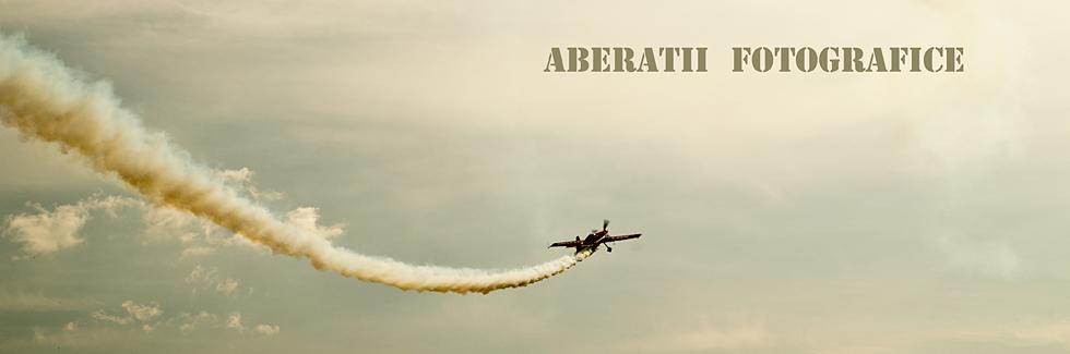 ABERATII FOTOGRAFICE