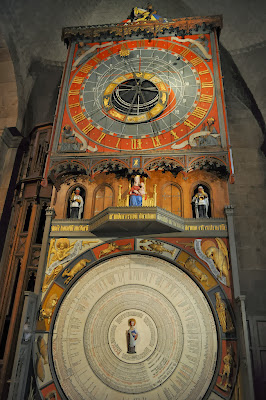 Astronomical Clock-2