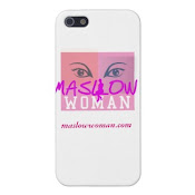 MaslowWoman iPhone 5 Case