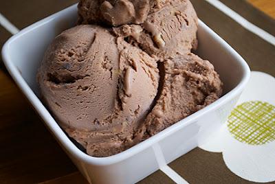 gelato for breakfast. i do what i want.