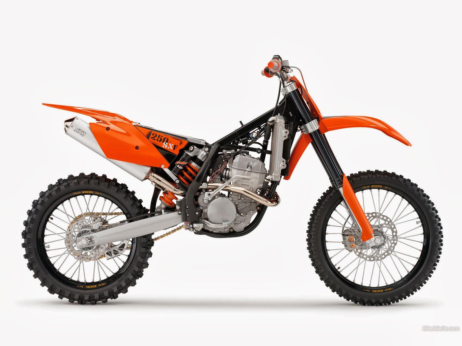 Ktm 250 Sx F Ktm Motor