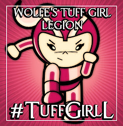 Tuff Girl Legion
