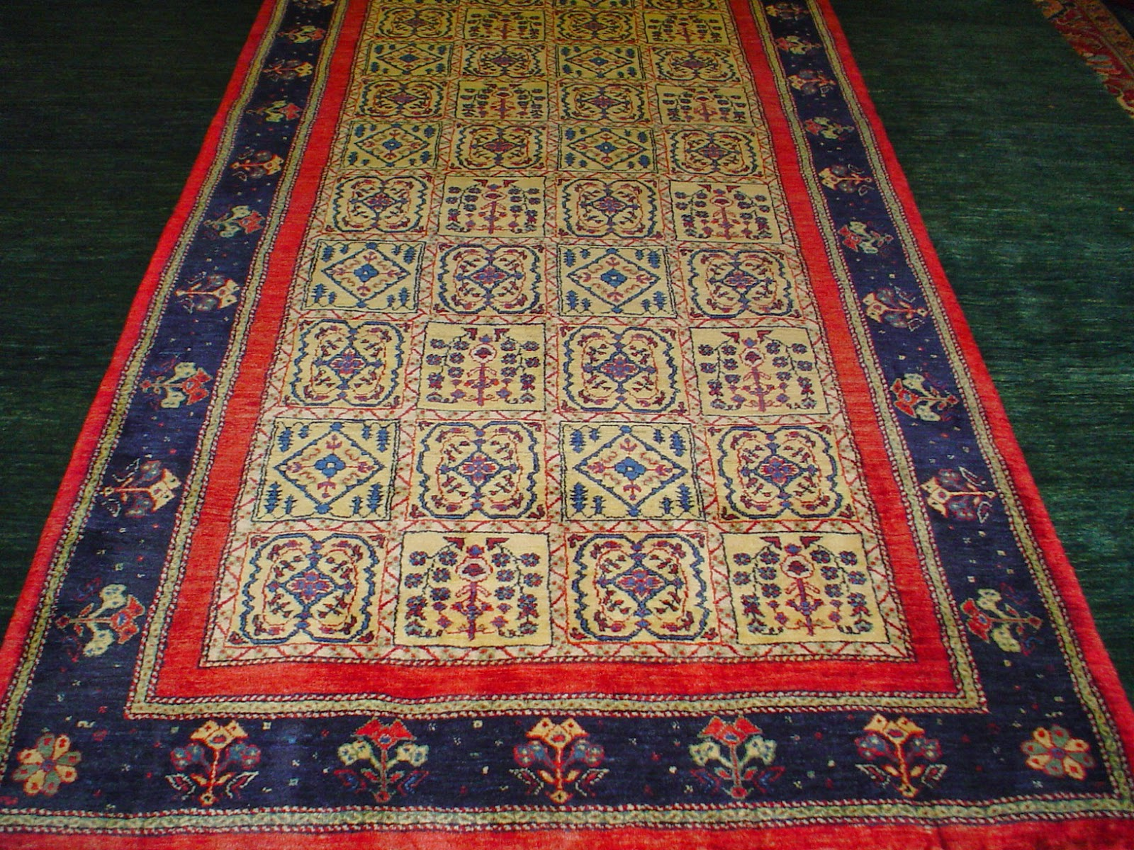 Undercoverruglover Persian Rugs For Sale Tribal Rugs And