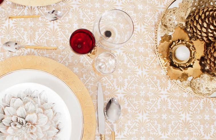 Petitecandela blog de decoraci n diy dise o y muchas for Tovaglie zara home