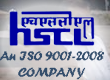 HSCL Engineer officer recruitment application