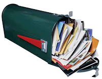 Direct Mail Marketing: Does It Really Get Past The Front Door? image Junk+Mail