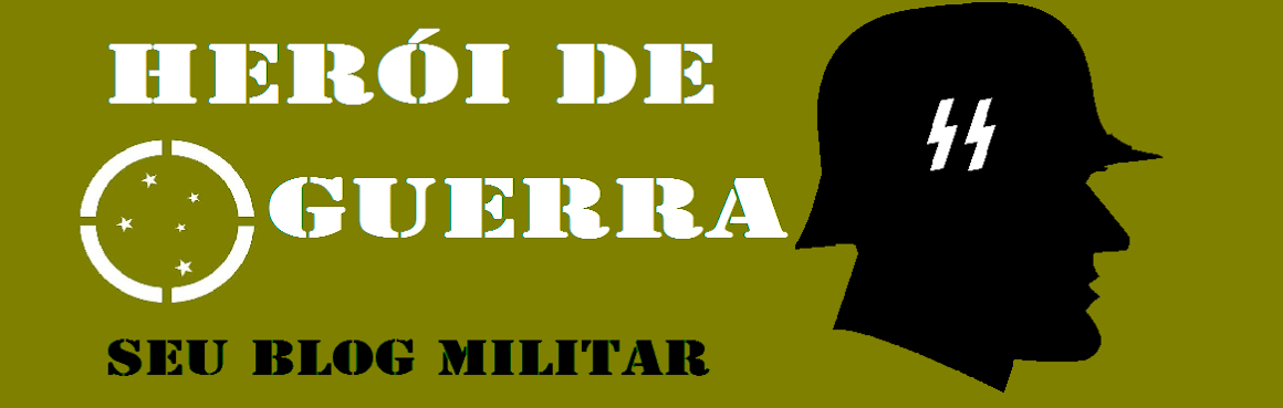 HERÓI DE GUERRA