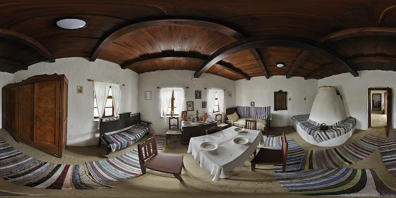 Nyírségi ház